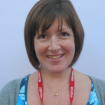 Chrissy Lewis Pastoral Support and Deputy Safeguarding Lead